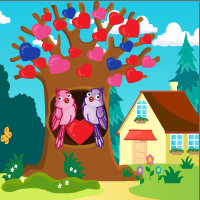 Love Birds Rescue